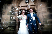 Beeston Manor Stacey & Dominic's
